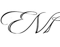 Elena Nicol Pasqualotti Official - Logo
