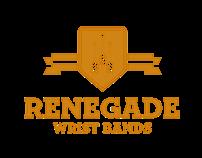 Renegade Identity & Logo Design