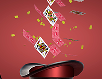 World Magic Day | 3D Animation