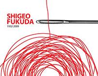 Shigeo Fukuda poster project