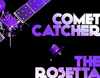Comet Catcher: The Rosetta Landing