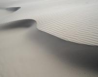 Dunes at Rabjerg Mile