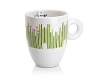 ILLY - City Mugs - Mugs Collection