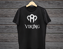 VIKING - Art for Stamping