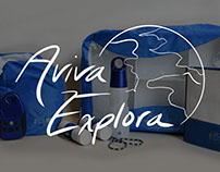 Aviva Explora Travel Kit + Service