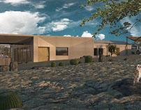 Casa Lechuza