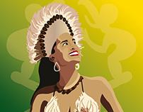 Gráficas Tapati