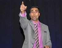 Vishal Morjaria - Journey To Success