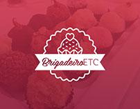 WEBSITE | BrigadeiroETC