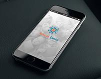 School Deets App Design