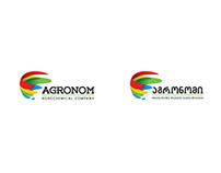 AGRONOM Branding