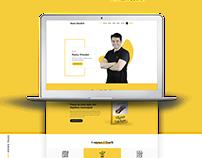 Ramy Khodeir - Personal Website