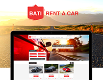 Batı Rent A Car