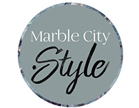Logo Design: Marble City Style