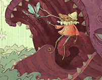 Fairy Tale Covers