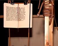Amb Pamuk per Istambul, Exhibtion
