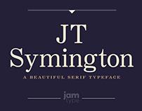 JT Symington