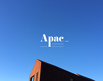 APAC ACCOUNTANTS CORPORATE IDENTITY