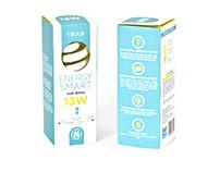 GE Lightbulbs Concept | Packaging