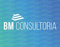 Identidade Visual - BM Consultoria Empresarial