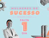 AJE Mulheres de sucesso