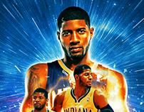 NBA All Star Starter East