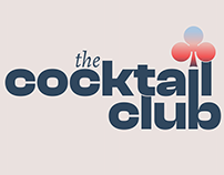 The Brief Babes 005 - The Cocktail Club