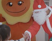 [Video](株)サンライトエナジー Holiday event