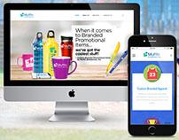 Muffin Enterprises Website