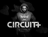 Circuit+ Kuwait - Sportswear Collection 2017/2018