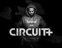 Circuit+ Kuwait - Sportswear Collection 2017/2018