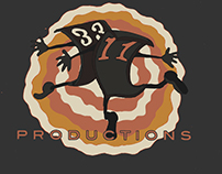 3311 Productions -Animated Logo