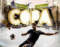 Copa Velutex
