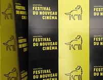 Festival du nouveau cinéma 2013