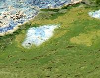 Toxic Algae Blooms in Montana Waters
