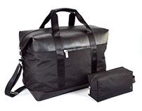 NBA Custom Bags