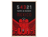 CARTELES por Ayotzinapa