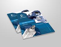 Catálogo tarifa precios Nordair 2013