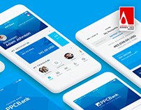 PPCB Mobile App UX/UI eXperience Design