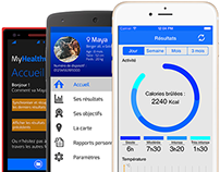 MyHealthyPet (Windows Phone)