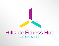 HillSide Fitness Hub