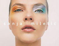 Sanja Miletic | Beauty Edit