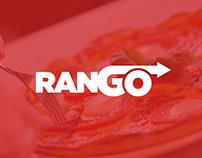 APP RANGO - Delivery Food