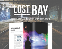 Lost Bay Magazine
