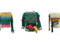 Educational Gardening Knitwear