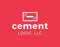Logo Design/Branding: Cement Logic