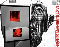 Laboratorio de Ideas • Visibilidad • Rico III