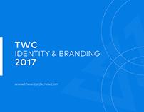 TWC Identity // Branding