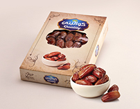 Quality - Dates Pack