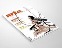 Arte Magazine